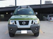 Nissan Xterra 15500 miles